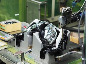 ものづくり大国の静岡で自動化設備の設計から運用に挑戦しませんか。