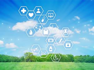 医療をICTで支援する。医療情報システムを設計する構築・開発エンジニア