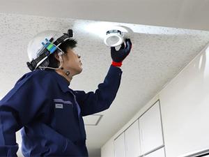 「電気は点いて当然」という当たり前を実現し続ける施工管理職