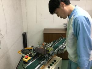 【東証1部上場グループ企業】卵パックの機械設計職
