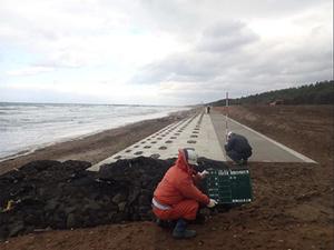【土木施工】技術で地域インフラを守る土木施工管理技士