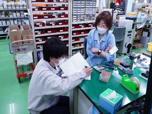 多品種少ロットを支える重要な生産管理職