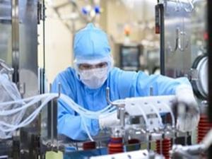 無菌注射剤の製薬製造