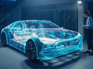 大手自動車メーカー 組立・塗装ロボットのPLC制御調整及び車体設備改造業務