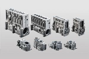 ディーゼルエンジンの冷却ポンプ及び熱交換器メーカー