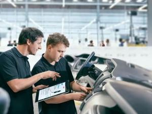 ビジネスディベロップメント ~EV市場へ新規導入提案~