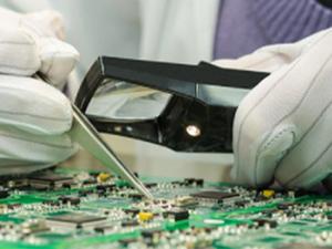 高品質な製品作りの中核となる回路設計職を募集