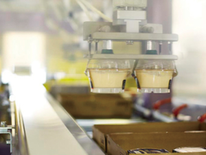 あらゆる業界の流通・搬送を支えるロボットシステムの電気制御