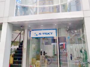技術集団S-TEKTの窓口を担うセールスポジション