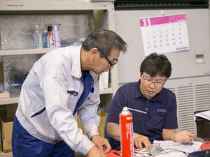 日本の先端技術を支える電気設計エンジニア
