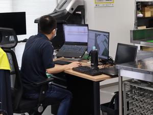 【フロントエンドエンジニア】ロボットの稼働を操作するためのWebアプリケーションの開発