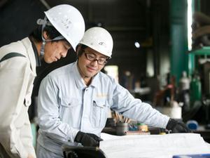 熱エネルギー業界を支える「プラントクリエイター」