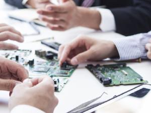 電子決済システムプロジェクトマネージャー