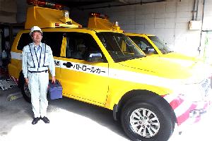 高速道路・有料道路の設備監視・制御業務