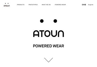 株式会社ATOUN