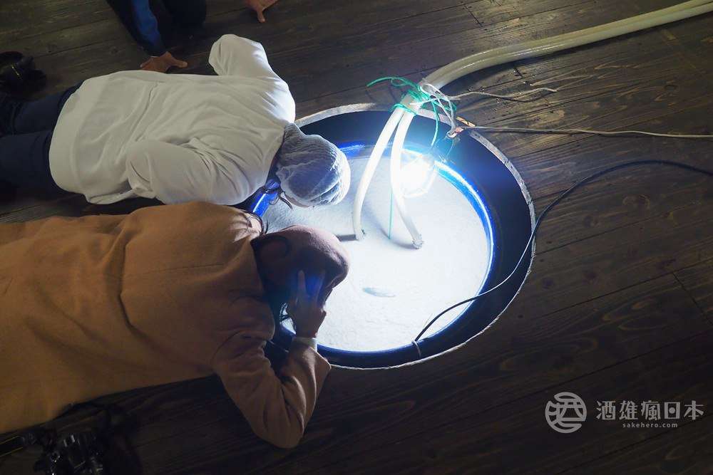 [千葉神崎]用發酵來做社區營造的神崎小鎮-發酵之里 神崎酒造蔵 藍染體驗