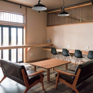 HOSTEL Co-EDO SAWARA