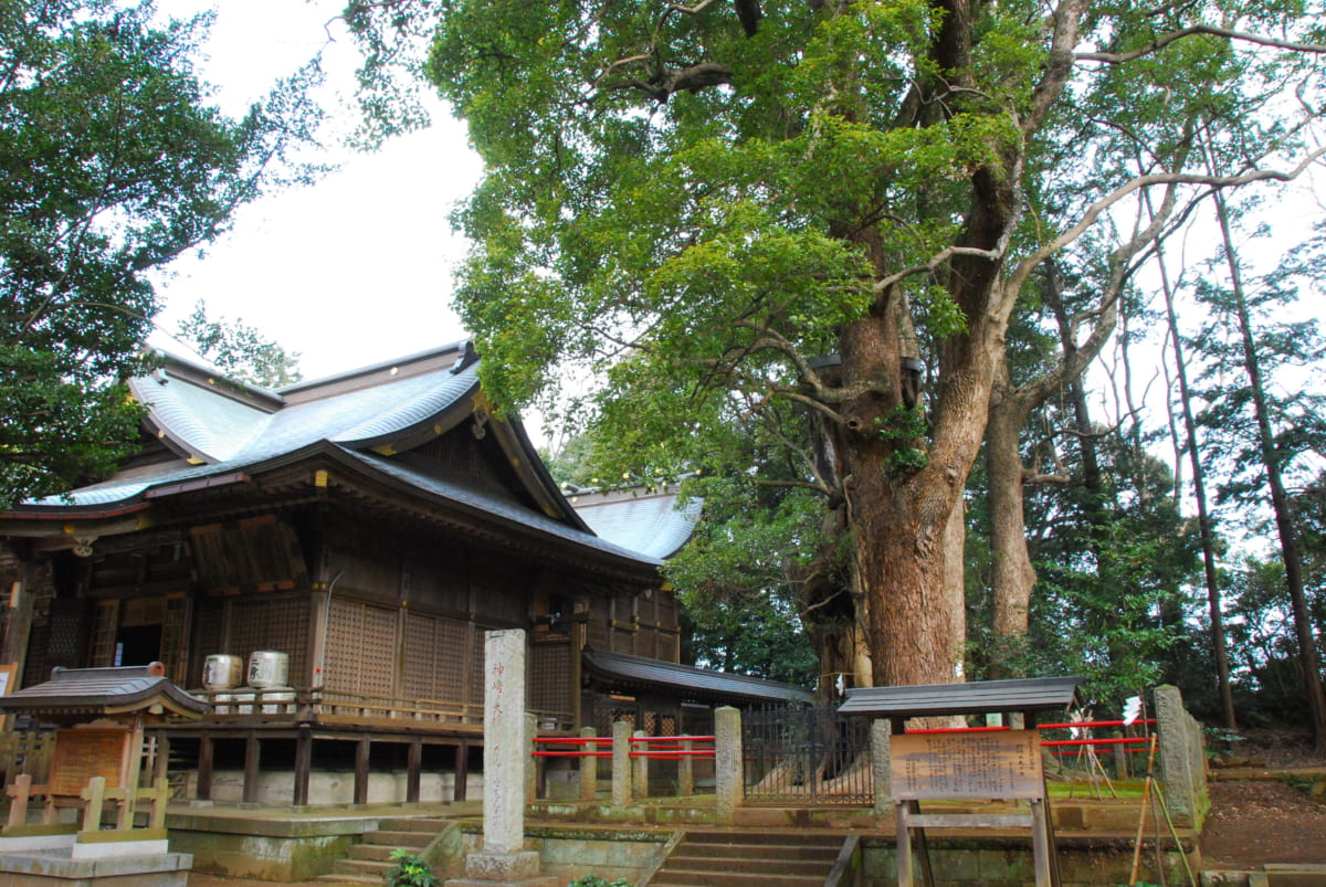 Kozaki Shrine