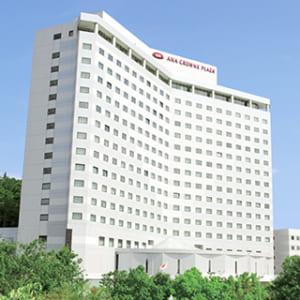ANA Crowne Plaza Hotel