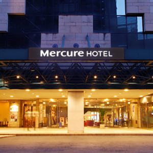 Mercure Hotel Narita