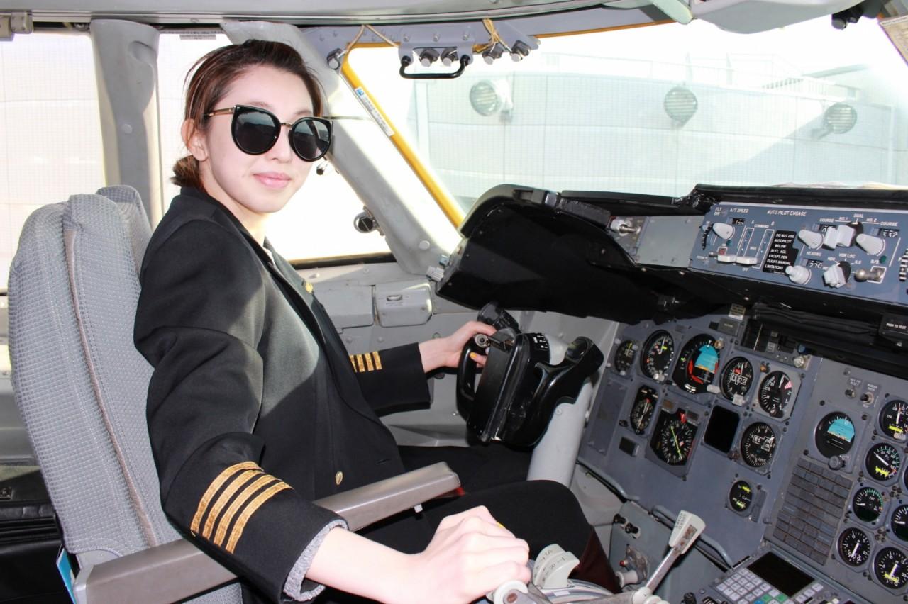 ลองขับเครื่องบินที่ญี่ปุ่น ใครๆก็เป็นกัปตันได้ #สวรรค์ของคนชอบเครื่องบิน