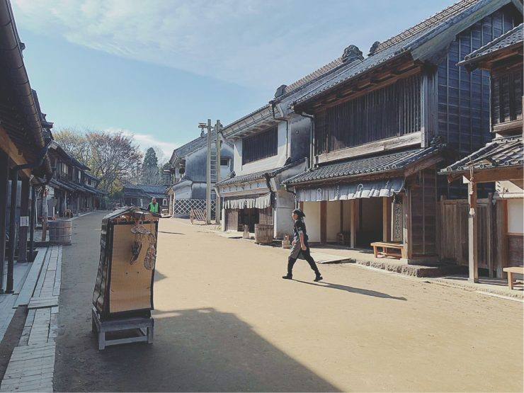 Boso no Mura, the Open Air Museum Where Japanese History Comes to Life