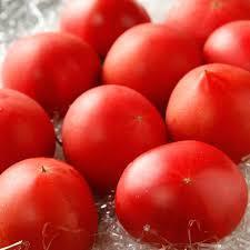 Exquisite balance between sweetness and sourness ★ Tokuya Tomato