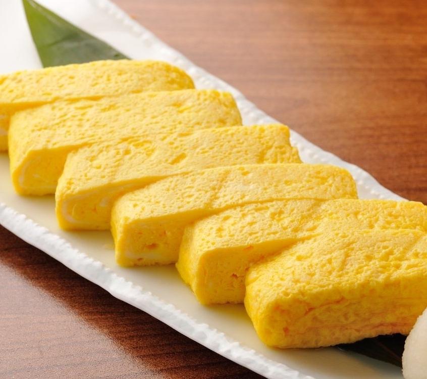 这是Takeniwatori绕组蛋