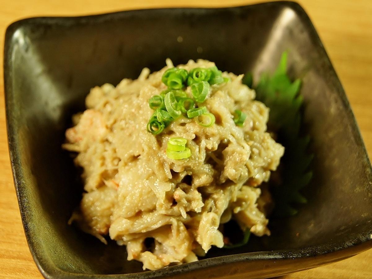 蟹Misoae