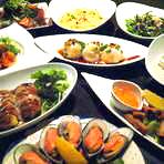 週六,週日及公眾假期包機方特當然!膳食與所有你可以喝3小時4000日元!