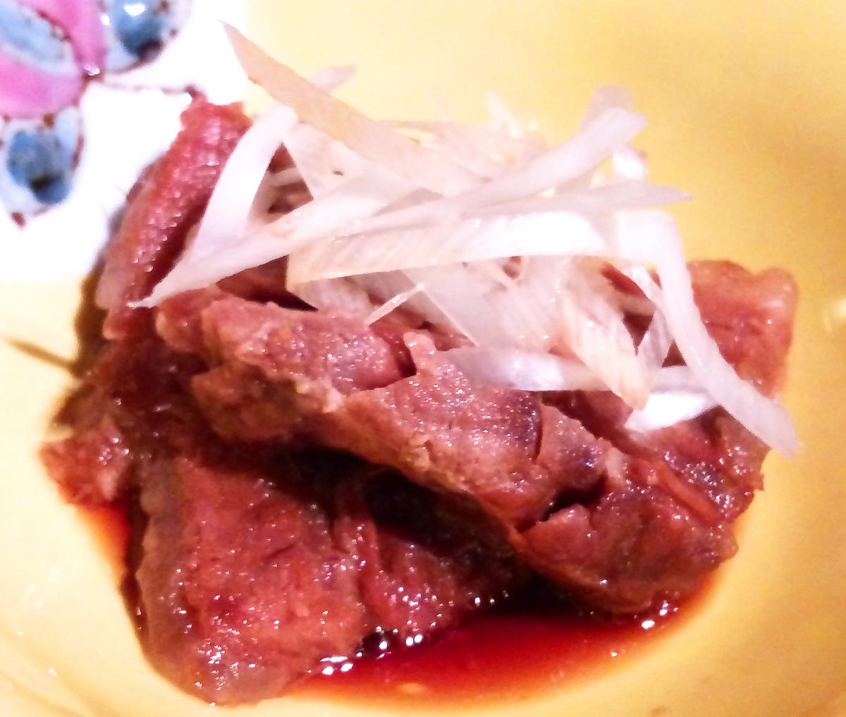 托羅日〜豬煮角落