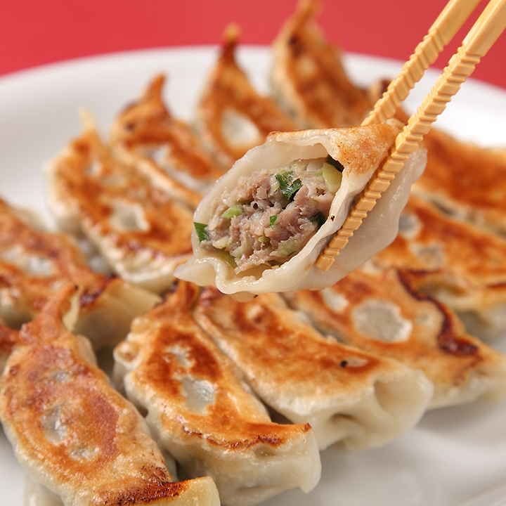 All six dishes that with a second meeting course ♪ all-you-can-drink ☆ grilled dumplings and fried chicken, etc. can enjoy!