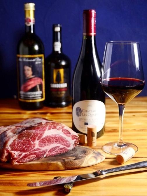 生/スペインワイン/日本酒等全40種2H単品飲み放題2000円⇒1400円