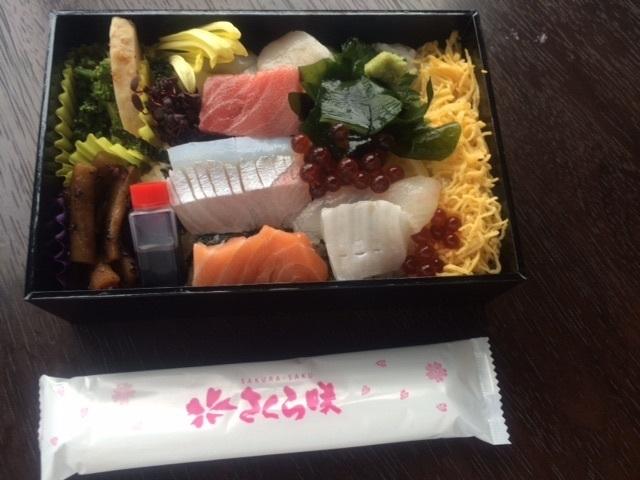 <海鮮重>1300円(税別)