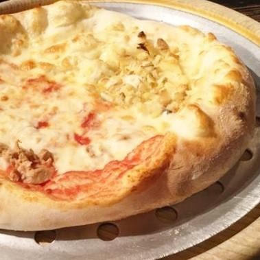 ◆石窯焼き 焼き立てピッツァ