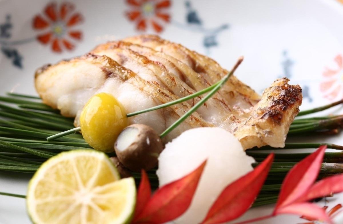 産地にこだわった魚と野菜で、舌鼓。