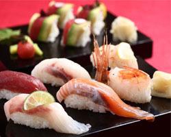 握り寿司 7貫