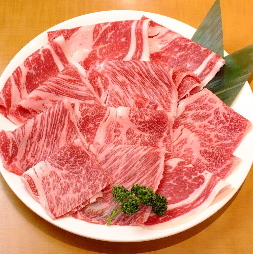 [2H所有你可以吃]高超A4日本牛肉MIX的全友可以吃自助餐,所有你可以吃×全友畅饮当然5980日元