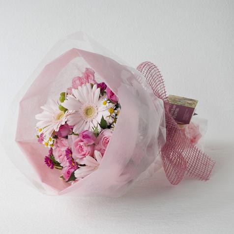 親子感謝の日 Bouqet Pink(ブーケ ピンク)-2