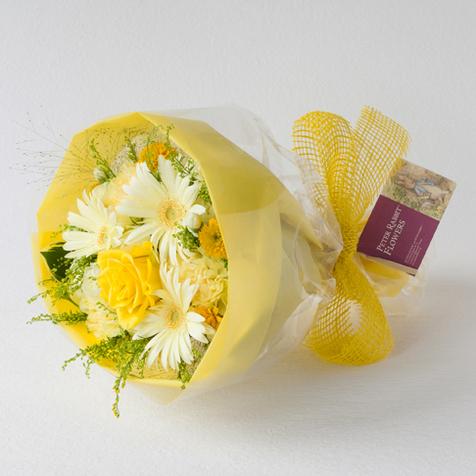 親子感謝の日 Bouquet Yellow(ブーケ イエロー)-1