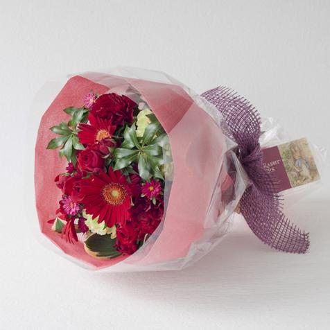 親子感謝の日 Bouquet Red(ブーケ レッド)-3
