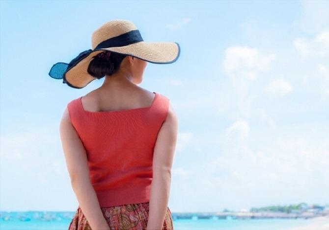 《夏の合コン》服選びの基本ルール