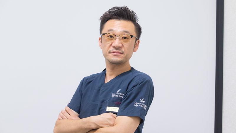 医療法人社団宝樹会 理事長 佐藤弘樹先生