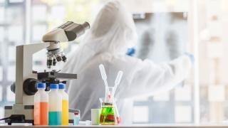 新型コロナウイルスに対する次亜塩素酸水の不活化効果を証明 帯広畜産大の画像です