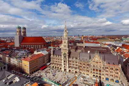 留学で見たドイツの歯科事情 第1回「教育」