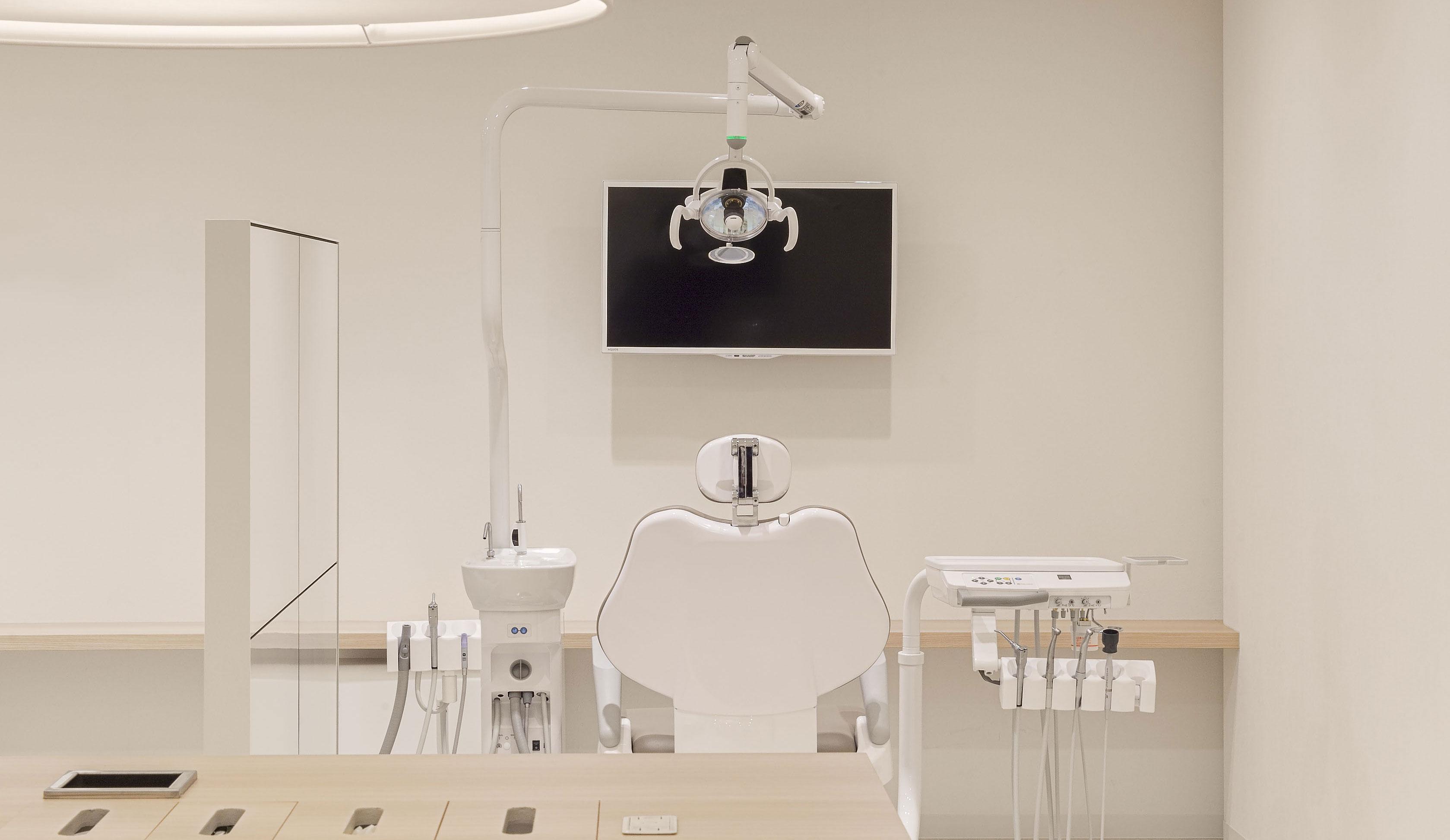 歯科への関心のキッカケになるコミュニケーションの場の画像です