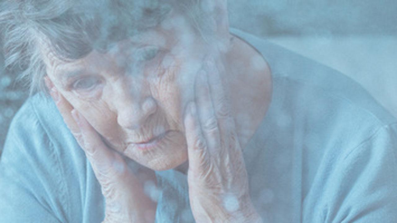 65歳以上の2人に1人はオーラルフレイルの危険性あり サンスターの画像です