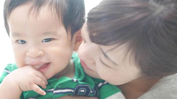 口唇口蓋裂の子どもと家族を支えるウェブコミュニティ作りが始まるの画像です