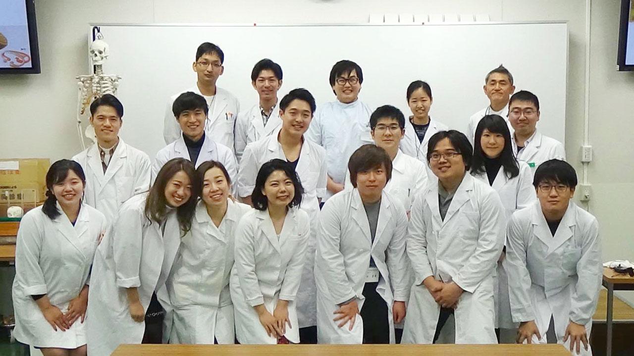 日本の歯科学生に多様な学びの機会を 第2回「歯学部を辞めたいと思っていた私が変わったきっかけ」の画像です