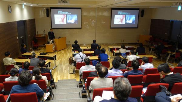 日本顕微鏡歯科学会 Autumn Seminarの画像です
